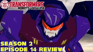 Video Transformers Robots in Disguise Season 2 Episode 14: History Lessons REVIEW download MP3, 3GP, MP4, WEBM, AVI, FLV Maret 2018