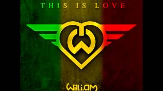 Will.I.Am ft. Eva Simons - This Is Love (Djtzinas remix)