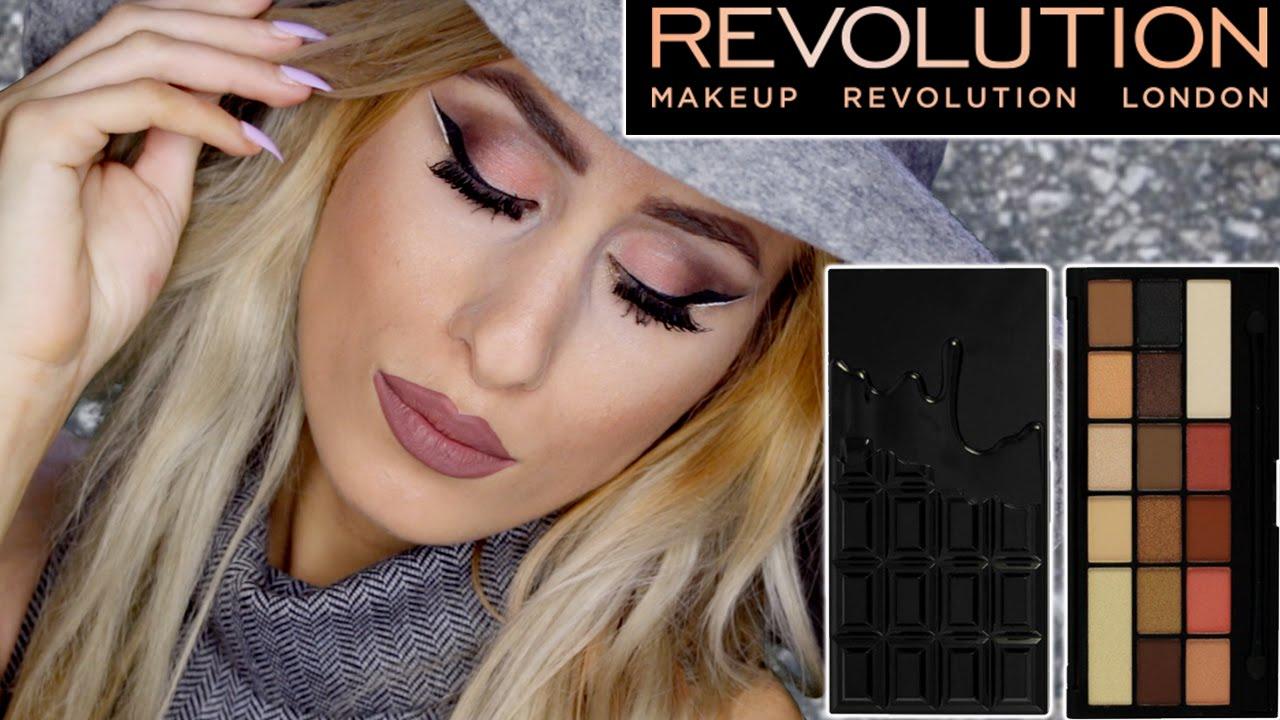 Makeup revolution online kaufen