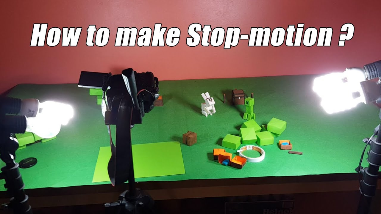 How To Make Stop Motion Origami Basic Youtube 3d Swan Love Boat Diagram Flickr Photo Sharing