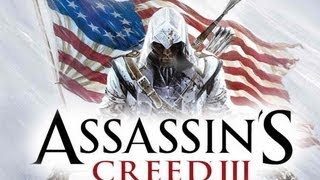Распаковки игр: Assassin's Creed 3 [Xbox360] [RUS] [HD]