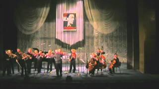 Sabre Dance (Aram Khachaturian) Київські солісти