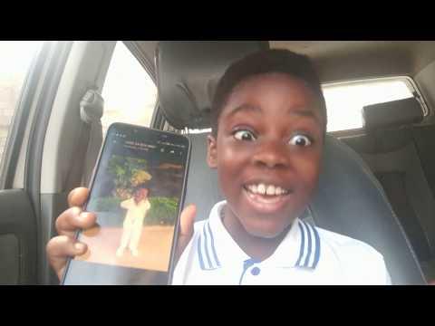 DJ Switch Ghana Wishes A friend Happy birthday