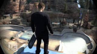 Skate 3 - Gameplay Montage