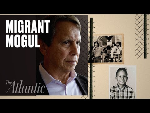 He Fought for Migrant Kids. Then He Got Rich.