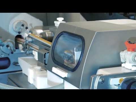 Handtmann Maschinenfabrik - VF616 + VF608Plus + KVLSH162 + GS300