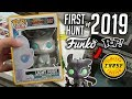 First Funko Pop Hunting of 2019! (Found a Chase)