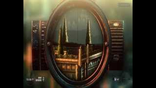 hitman SNIPER CHALLENGE обзор от Тортикa на игру