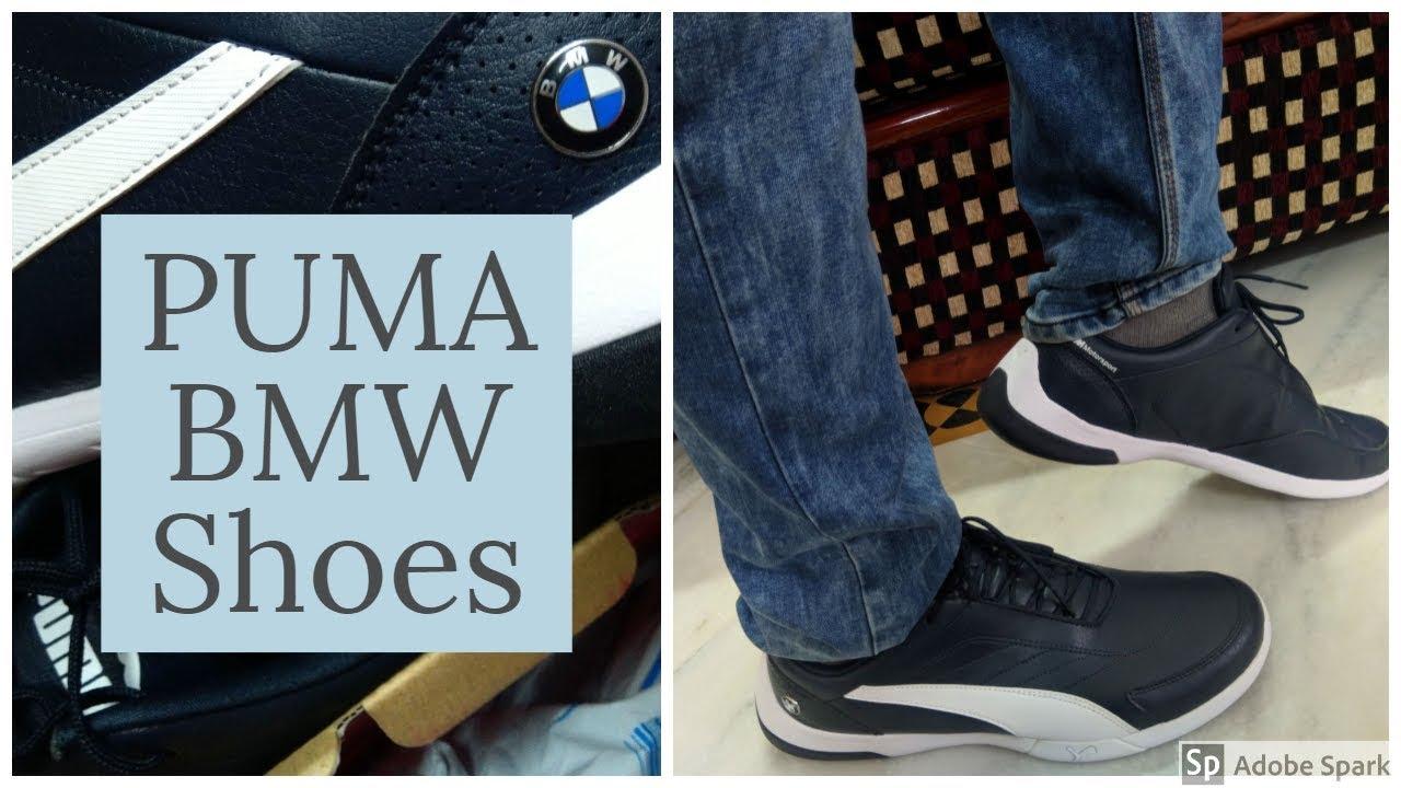 bmw m motorsport kart cat iii trainers