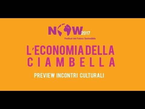 L'ECONOMIA DELLA CIAMBELLA: LECTIO MAGISTRALIS DI KATE RAWORTH