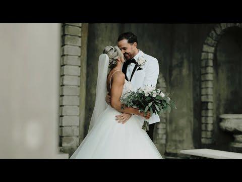 Kelly & Danny - Wotton House Luxury Wedding (Emotional Cinematic Film)