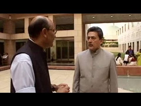 Walk The Talk with Rajat Gupta (Aired: April 2006)