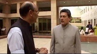 Walk The Talk with Rajat Gupta (Aired: April 2006)