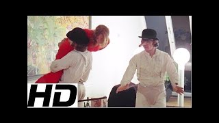 A Clockwork Orange • Singing In The Rain • Gene Kelly