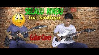 Selalu Rindu L Guitar Cover By Hendar L