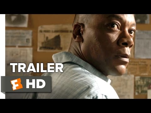 The Charnel House Official Trailer 1 (2016) - Thriller