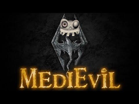 The Elder Scrolls VI - Medievil