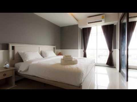 The Capital Resort @ Sukhumvit 50 **** - Bangkok, Thailand