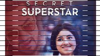 Main Kaun Hoon [hq] Fresh Full Karaoke With Lyrics - Secret Superstar