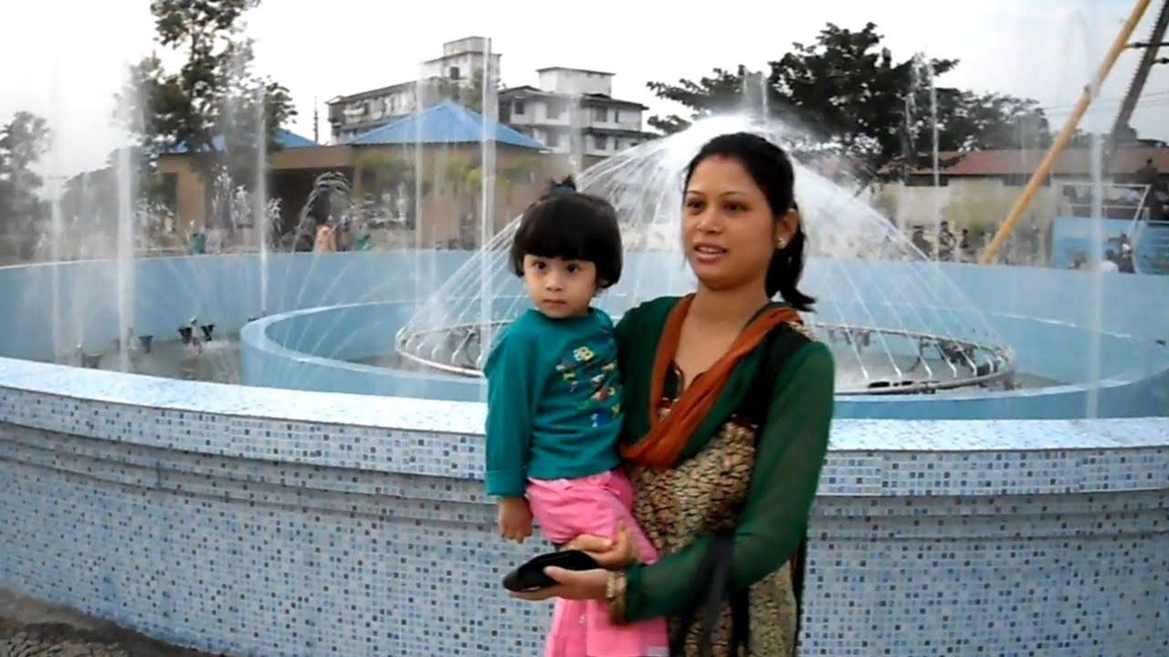 - Shradhanjali Kanon Park Of Guwahati -8851