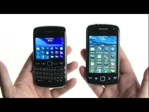 Blackberry Curve 9380 (English)