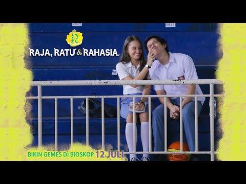 R - Raja, Ratu & Rahasia - Behind The Scene Part 3