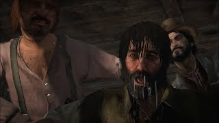 Red Dead Redemption - 17 A Frenchman A Welshman And An Irishman