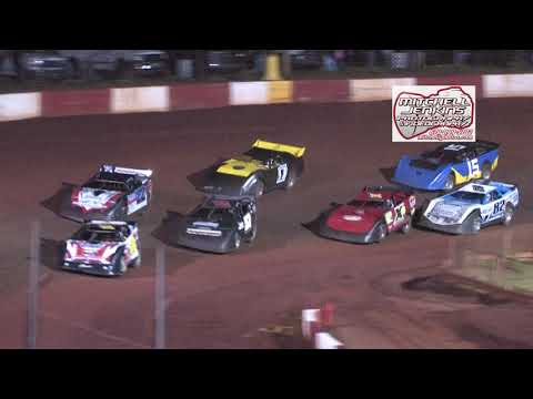 Dixie Speedway 5/13/17 Super Bomber Feature!