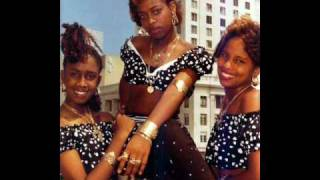Anquette -  Shake It (Do The 61st)