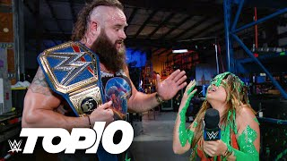 Funniest moments of 2020: WWE Top 10, Dec. 9, 2020