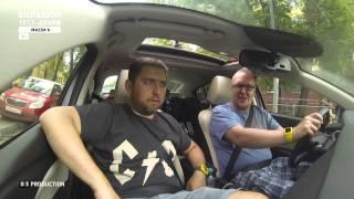 Большой тест-драйв (видеоверсия): Mazda 6