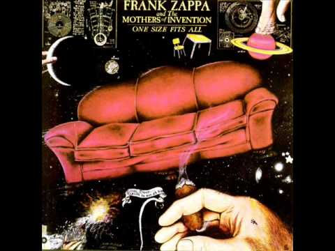 Vinyl (MCS 6700) - Frank Zappa - Inca Roads