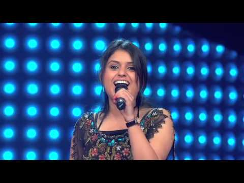 The Voice India - Mona's Audition