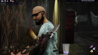 Dead by Daylight RANK 7 LEGION! - HAVE TO MAKE THEM PLAYS!