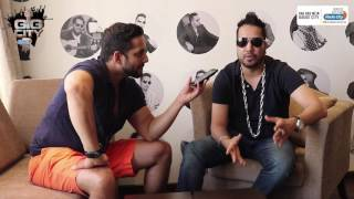Gig City Season 2: Mika Singh on his Friendship with Superstars
