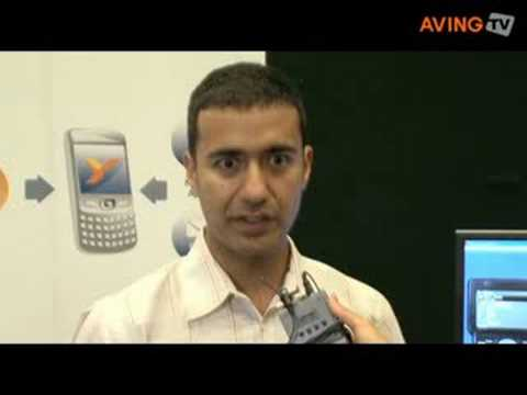DIVITAS networks to present Divitas Mobile Convergence