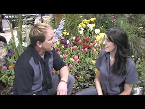 2011 Denver Garden Home Show Garden B Youtube