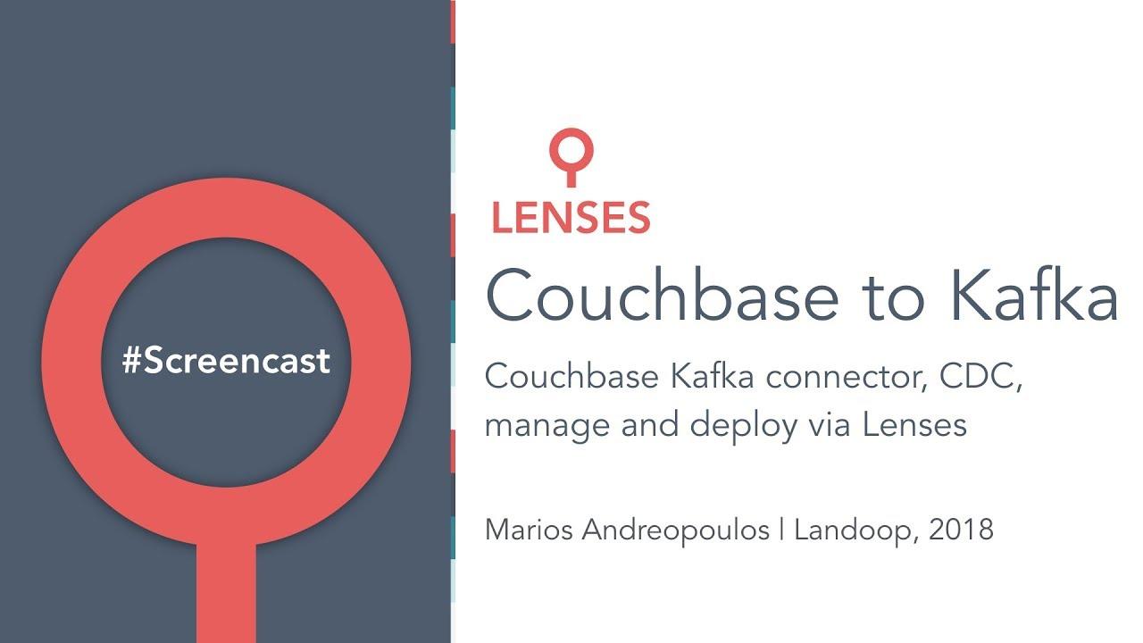Landoop | Kafka Connectors with SQL