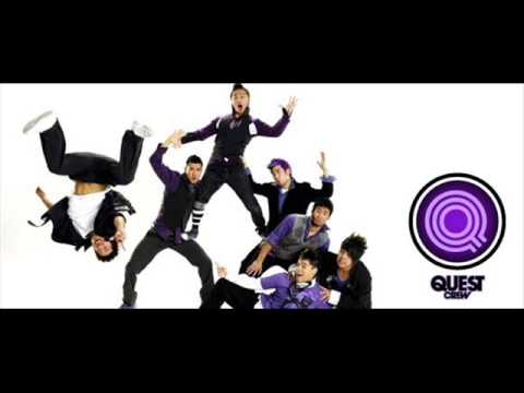Quest Crew Right Round MasterMix Week 8 - [Mp3 Download Link]