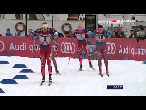 Cross Country 2016 02 11 Stockholm Sprint