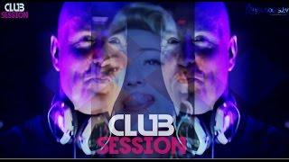 CLUB SESSION #1 Warszawa / Klub Park 19.06.2015 (DJ ARTI XXV-LECIE)