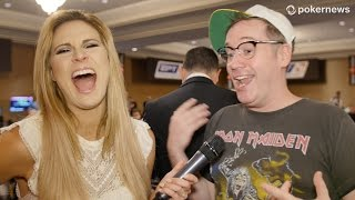 Sam Grafton Has to Tone it Down