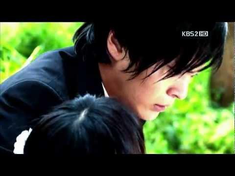 "KangTo And MokDan ""Without You"" --Bridal Mask"