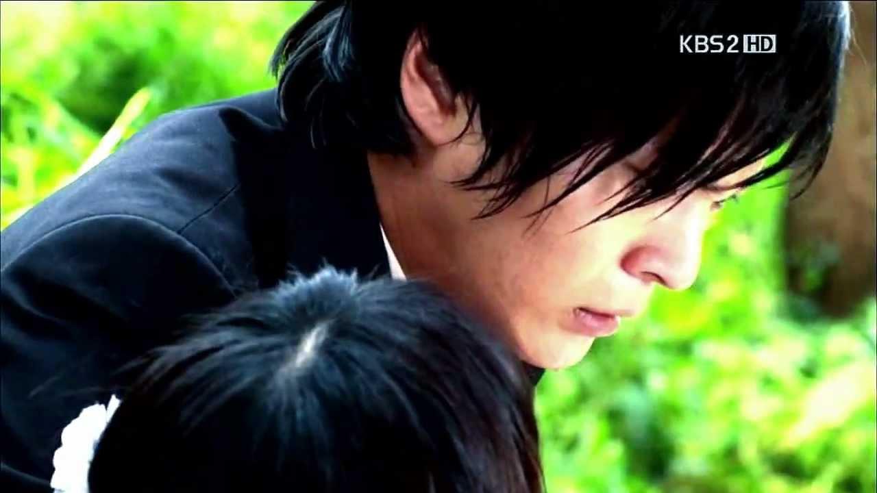 "Download KangTo and MokDan ""Without You"" --Bridal Mask"