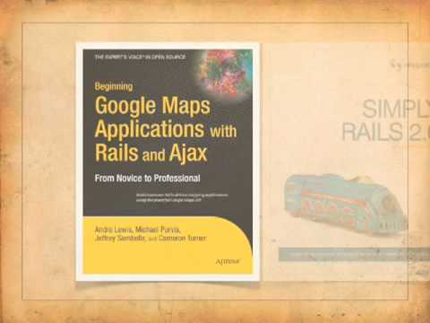 Ruby on Rails: 60 Covers