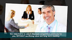 Physicians Malpractice Insurance Brokers, RRG, MMIP NJ & NY