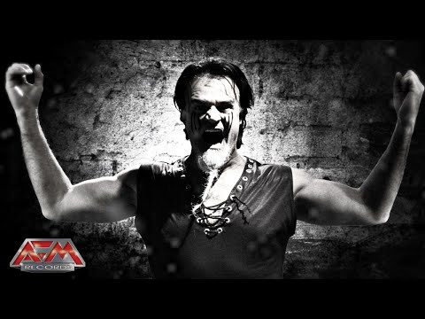 ARMORED DAWN - Bloodstone (2018) // Official Music Video // AFM Records