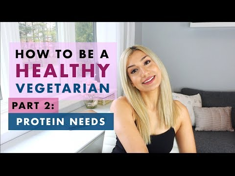 how-to-be-a-healthy-vegetarian-|-part-2.-protein-needs-|