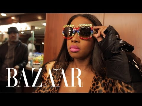 "Behind The Scenes of Remy Ma's ""Wake Me Up"" 