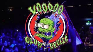 Voodoo Glow Skulls LIVE The Observatory 13 Jan 2018 4k 24p